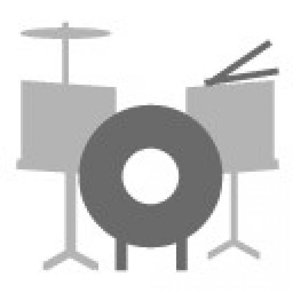Drums - Icon